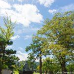 米沢市松が岬公園